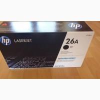 НОВЫЙ. Оригинальный Картридж HP 26A (CF226A) LJ Pro M402/M426