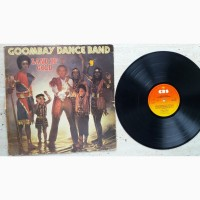 Пластинку Goombay Dance Band – Land Of Gold 1980 г, Hollan