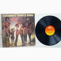 Пластинку Goombay Dance Band – Land Of Gold 1980 г, Hollan