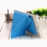 Чехол Logfer Luxury Smart с держателем для стилуса pencil iPad 10.2 Apple 8th 2020