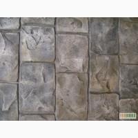 Штампований бетон