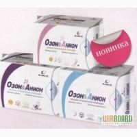 Прокладки Озон и Анион решение Ваших проблем