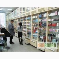 Оптовая продажа парфюмерии и косметики. Украина
