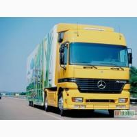 Запчасти на грузовики Mercedes Мерседес, MAN МАН, DAF, Volvo Киев