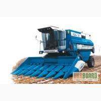 Жатки продажа ремонт для кукурузы подсолнечника рапса горчицы