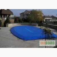 Всесезонные накрытия для бассейнов
