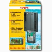 SERA внутренний биофильтр B 400 (SERA Internal biofilter B 400)
