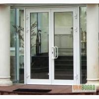 Качественный ремонт алюминиевых окон киев, недорогой ремонт окон