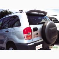 Спойлер для Toyota Rav 4
