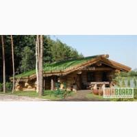 Строительство деревянных рубленых домов, шале, дач, бань, отелей, ресторанов