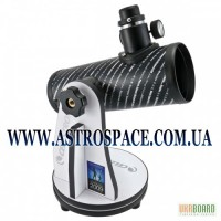 Настольный телескоп Celestron First Scope76