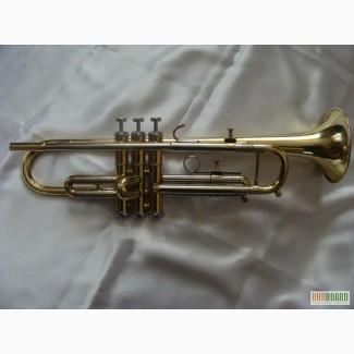 Продам духовую трубу Getzen Kapri USA