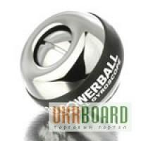 Powerball Metal Pro 350 Hz в Украине кистевой тренажер