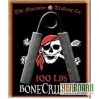 Эспандер Bone Crusher