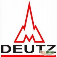 Запчасти двигателя Deutz дойц