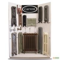 �������� ����� ���������, ��������� ��������� Carron