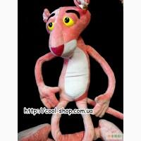 Мягкая игрушка Розовая пантера, купить мягкую игрушку, магазин игрушек