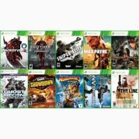 Xbox 360 ИГРЫ LT+3.0 Симферополь
