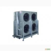 Шокфростер - Постаментный воздухоохладитель GUNTNER