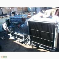 Продаем Дизель-генератор 50 кВт на базе дизеля 1Д6 (АД-50/Т400), стационарный