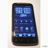 Продам HTC Sensation(Z710e) + «Кредл» - KiDiGi Car Mount + Cover-mate HDMI