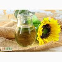 Подсолнечное масло сыродавленное