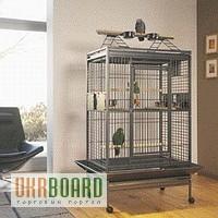 Продам Savic Вольер для попугаев WELLINGTON PLAYPEN за 2000 грн