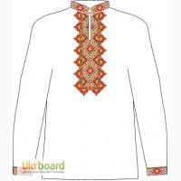 Сорочки для вишивки (заготовки)