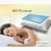 Уникальная термо подушка Chillow, термоподушка Чилоу, холодный компресс