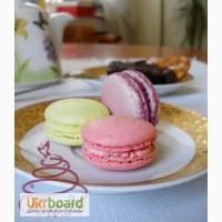 Французское пирожное макарон оптом Украина