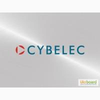 Ремонт и поставка запасных частей для ЧПУ Cybelec