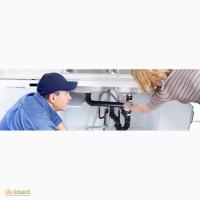 Замена труб водоснабжения - сантехники