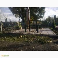 Ограждение для кладбищ Луцк