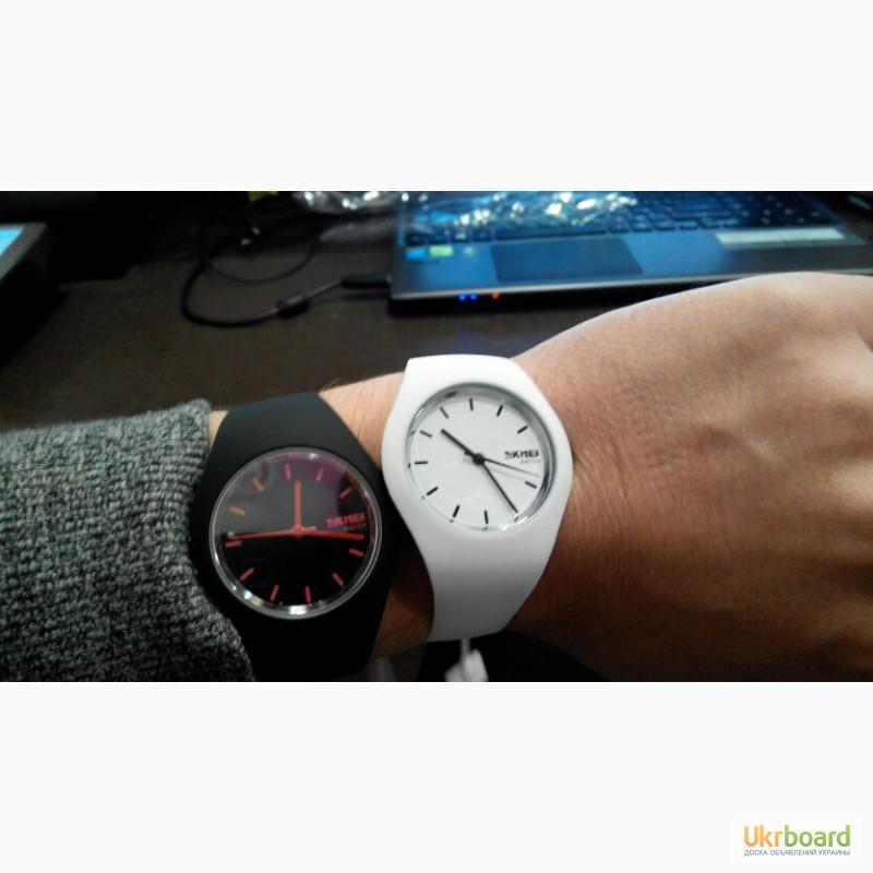 Продам купити стильні годинники Skmei 45d082e86d272