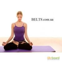 Коврик для занятий йоги, фитнесом, тренировок Shock athletic mat