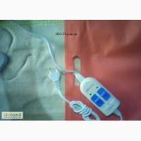 Электропростынь байка 155 140см (двуспальная электрическая простынь)