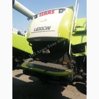Claas Lexion 580, 2010 г.в.в наличии 3 единицы, зерноуборочный комбайн