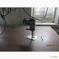 Раскройная машинка ЭЗМ-4-160