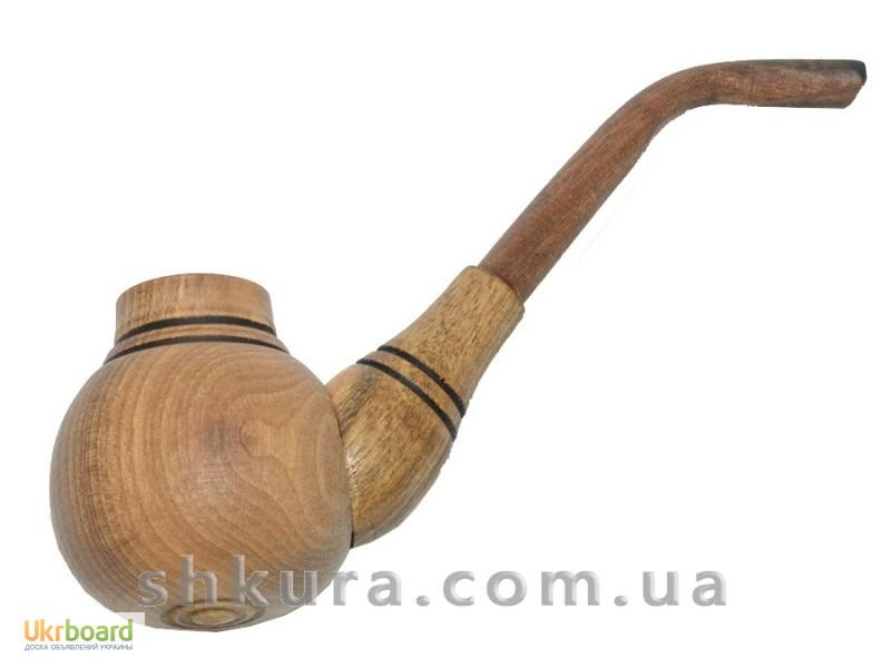 Курительная трубка из дерева размеры