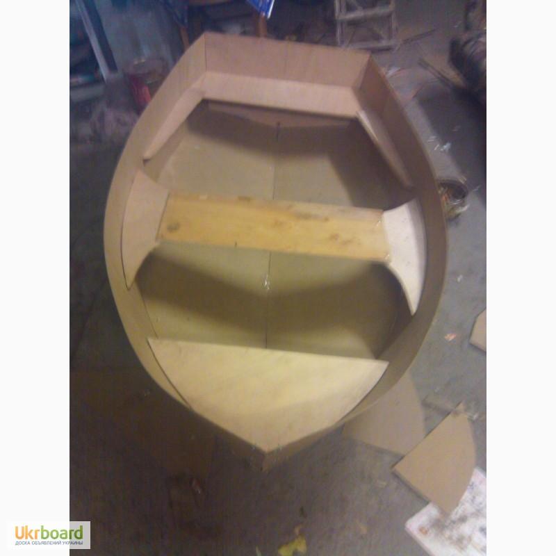 материалы для изготовления лодки