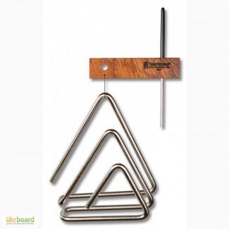 Тройной треугольник Treeworks Chimes TRE3d 3-Dimensional Triple Triang