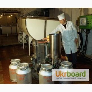 Оборудование для молокозаводов от компании ABL
