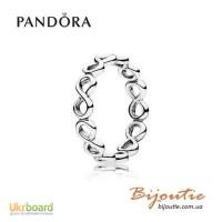 Оригинал PANDORA кольцо вечная любовь 190994