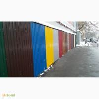 Купить профнастил. Распродажа Профнастила в Киеве. На ЗАВОДЕ. АКЦИЯ