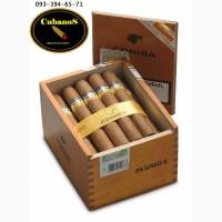 Сигары Cohiba Siglo 2