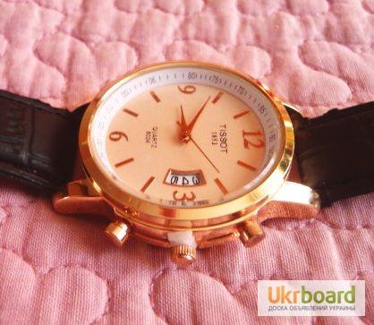 Купить часы tissot t018617