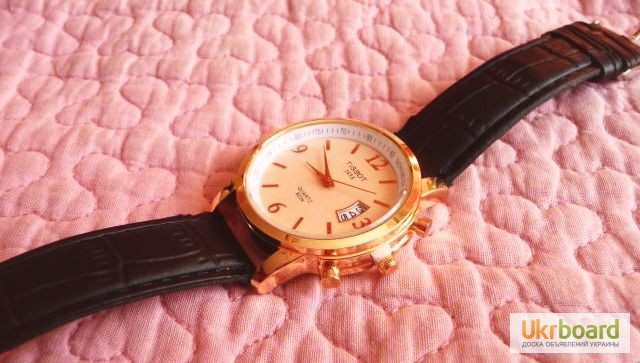 Часы TISSOT 1853 - отзывы - otzyvypro