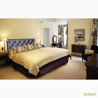 Кровать Морфей с подъемным механизмом