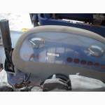 Погрузчик вилочный Komatsu 15, 1998 г., газ, 3373 м/ч, 4000 мм высота подъема