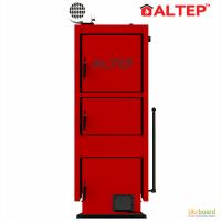 Твердотопливный котел длительного горения АЛЬТЕП КТ-2ЕN на 15 кВт